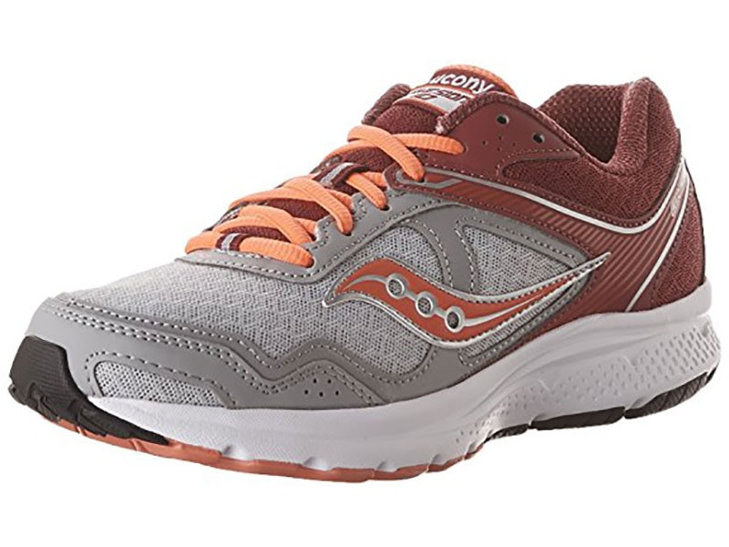 Womens Saucony Cohesion 10