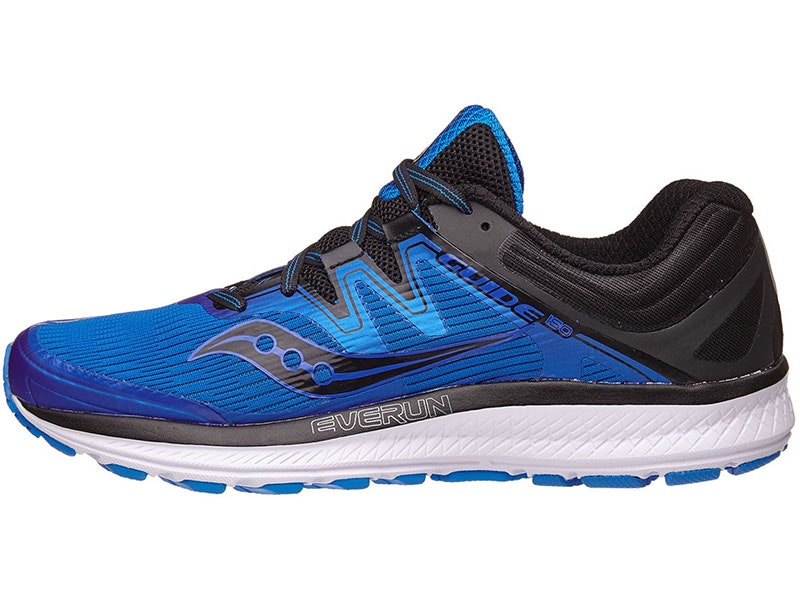 Mens Saucony Guide ISO