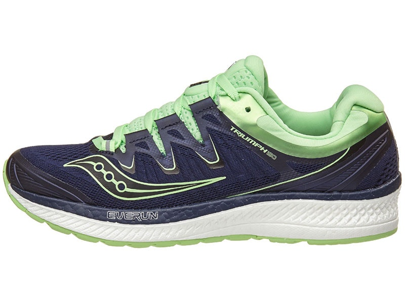 Womens Saucony Triumph ISO 4
