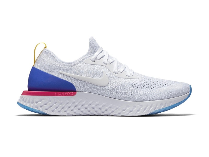 Mens Nike Epic React