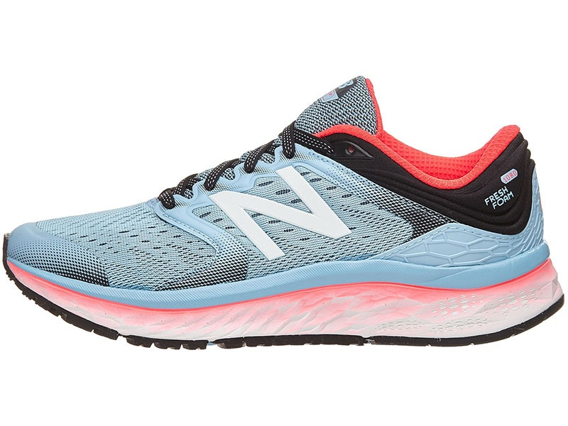 Womens New Balance Fresh Foam 1080v8