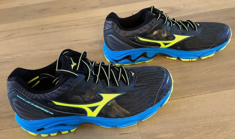 newest 273ce d6262 Mens Mizuno Wave Inspire 14