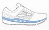 Mens Brooks Transcend 5