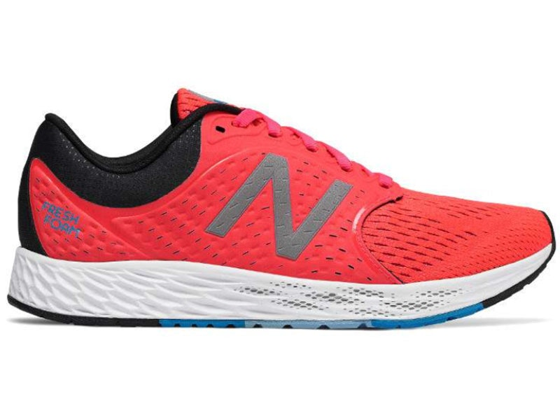 Womens New Balance Zante V4