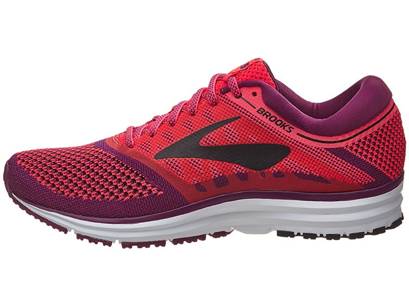 Womens Brooks Revel