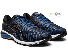 Review of Asics Mens GT 2000 8