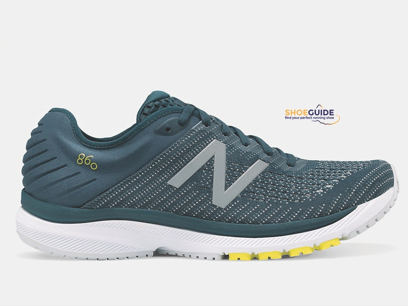 Mens New Balance NB 860 v10