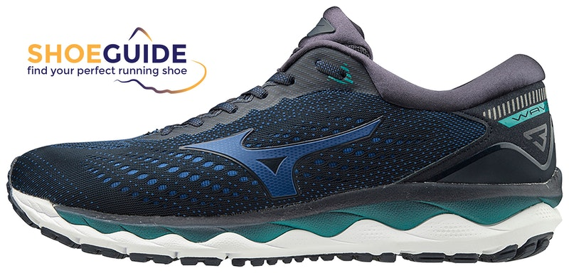 Mens Mizuno Wave Sky 3