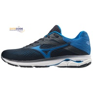 Review of Mizuno Mens Wave Rider 23