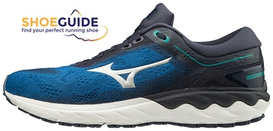 Review of Mizuno Mens Wave Skyrise
