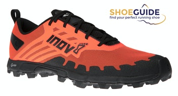 Review of Inov-8 Mens X-Talon G235