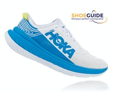 Review of Hoka Mens Carbon X