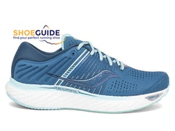 Review of Saucony Mens Triumph 17