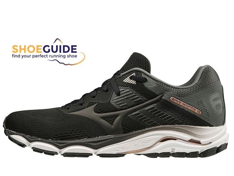 Mens Mizuno Wave Inspire 16