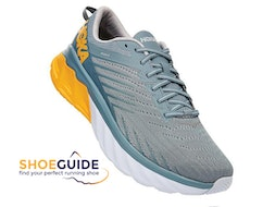 Review of Hoka Mens Arahi 4