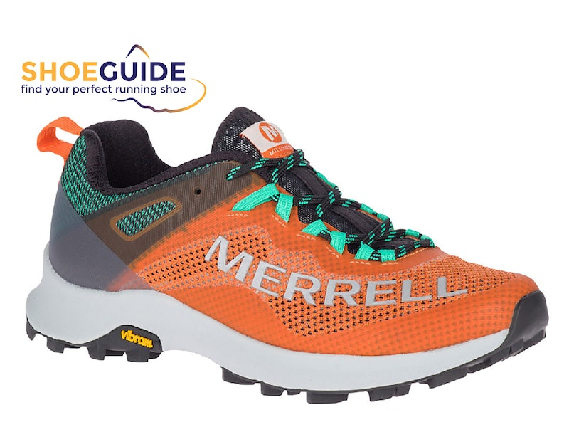 Mens Merrell MTL Long Sky