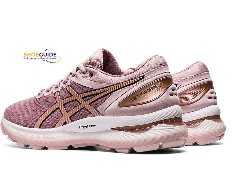 Womens Asics Gel Nimbus 22