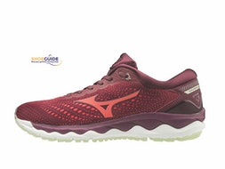 Review of Mizuno Womens Wave Sky 3