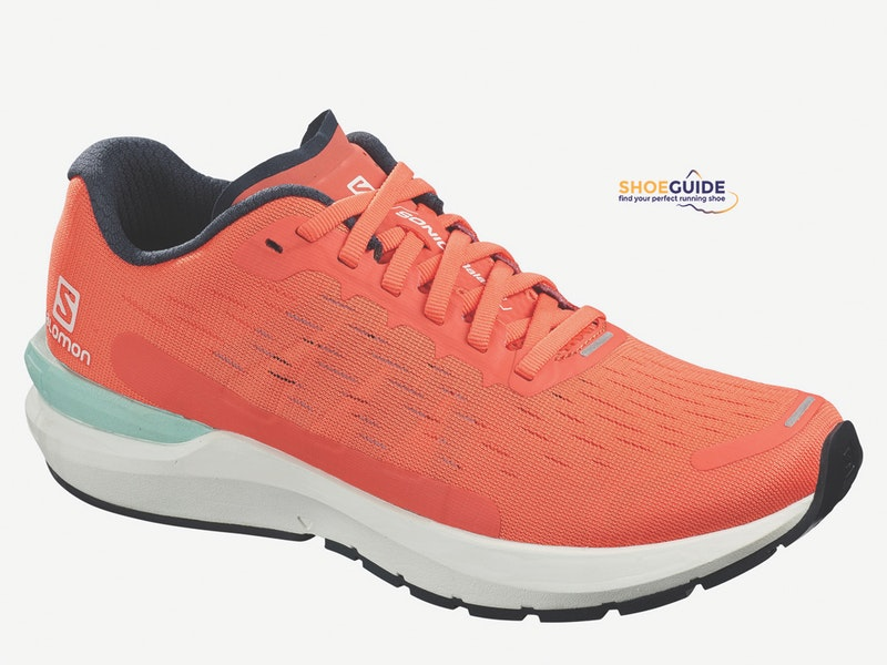 Womens Salomon Sonic 3 Balance