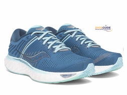 Review of Saucony Womens Triumph 17