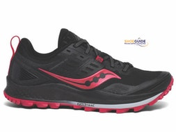 Review of Saucony Womens Peregrin 10