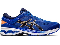 Review of Asics Mens Gel Kayano 26