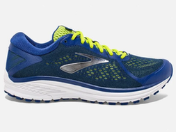 Review of Brooks Mens Aduro 6