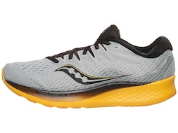 Review of Saucony Mens Ride ISO 2