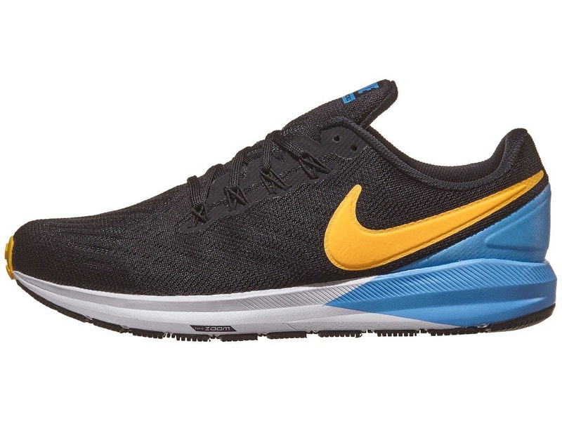 Mens Nike Zoom Structure 22