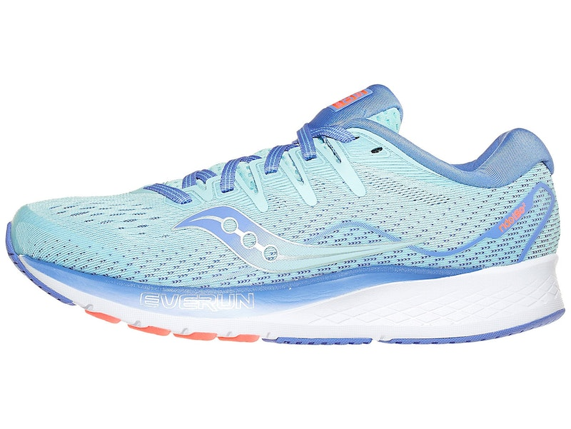 Womens Saucony Ride ISO 2