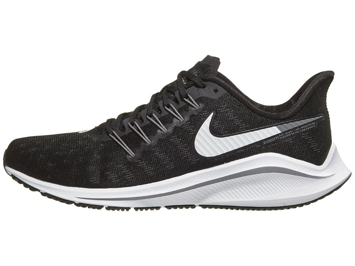 nike zoom vomero 14 review