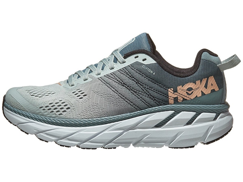 Womens Hoka Clifton 6
