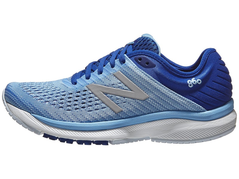 Womens New Balance NB 860 v10