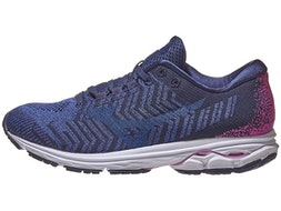 Review of Mizuno Womens Wave Rider 23