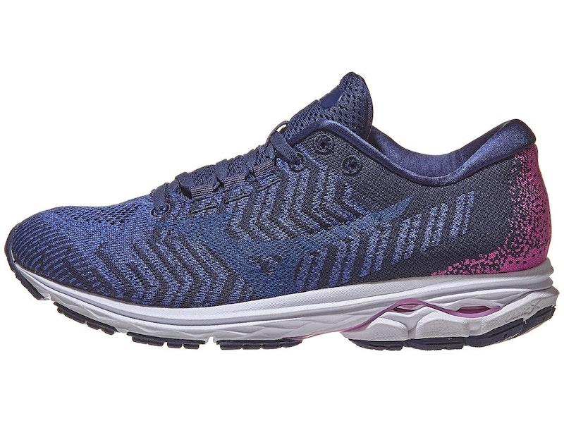 Womens Mizuno Wave Rider 23