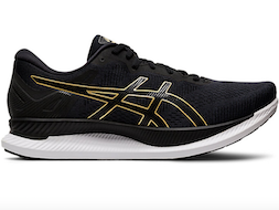Review of Asics Mens GlideRide