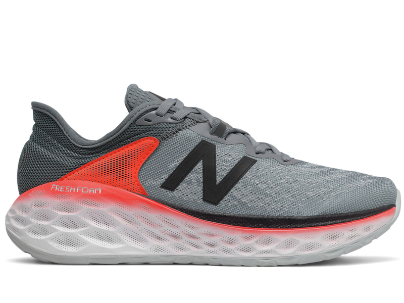 Mens New Balance Fresh Foam More v2