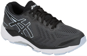 Review of Asics Womens Foundation