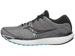 Review of Saucony Mens Hurricane 22