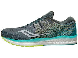 Review of Saucony Mens Liberty ISO 2