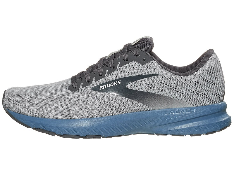 Mens Brooks Launch 7