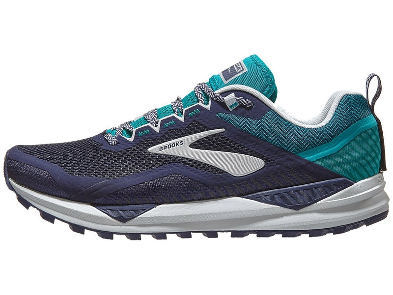 Mens Brooks Cascadia 14