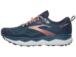 Review of Brooks Womens Caldera 4
