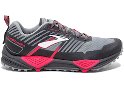 Review of Brooks Womens Cascadia 14