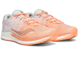 Review of Saucony Womens Freedom ISO 2