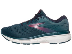 Review of Brooks Womens Dyad 11