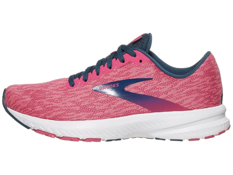 Womens Brooks Launch 7