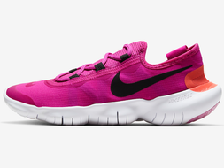 Review of Nike Womens Free RN 5.0