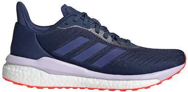 Review of Adidas Womens Solar Drive 19