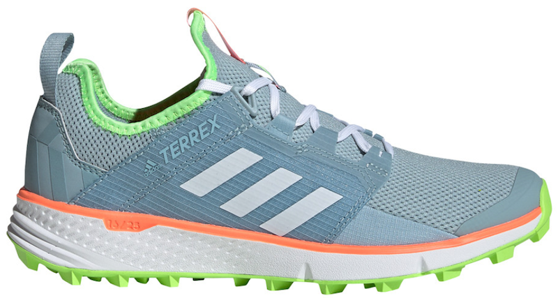 Womens Adidas Terrex Speed LD